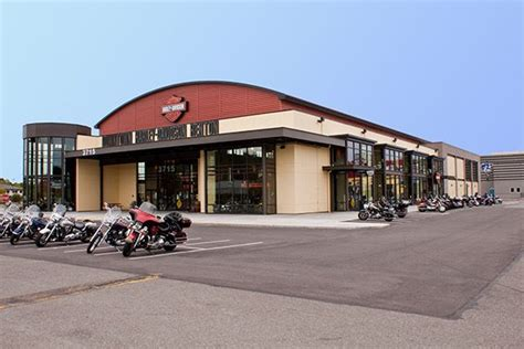 Harley Davidson Wa by Harley Davidson Dealership Renton Wa On Behance Rustic