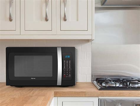 the range microwave height the range microwaves 12 inch height microwave above