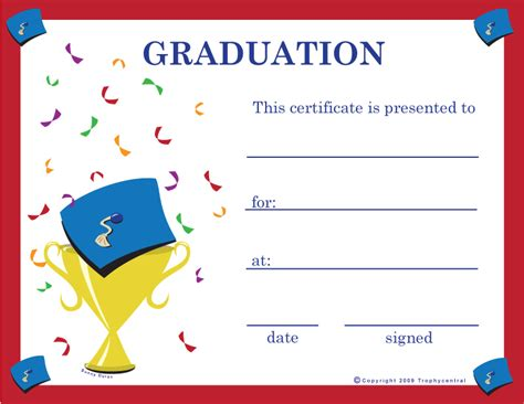 certificate of graduation template 1000 images about graduation on