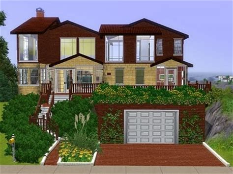 can you design your own house can you make your own house in sims 3 home mansion