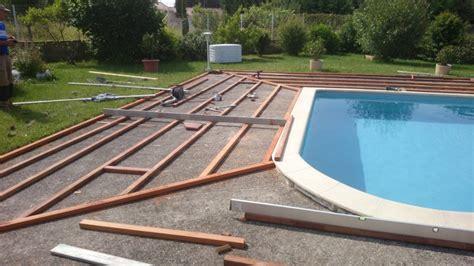 carrelage terrasse piscine pas cher 2420 carrelage pour plage piscine 5 plage de piscine en bois