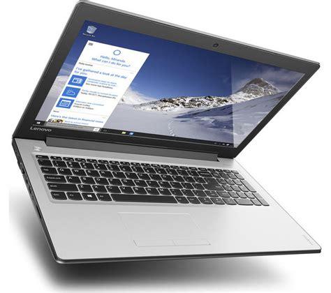 Lenovo Ideapad 310s buy lenovo ideapad 310 15 6 quot laptop white free delivery currys