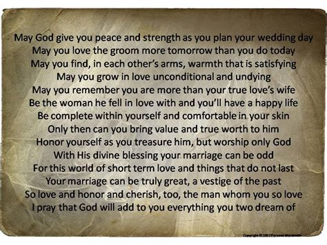 Wedding Congratulation Speech by To Be Prayer Print Engagement Speech