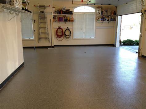 Vinyl Chip Epoxy Floor, Epoxy Garage Floor, Epoxy Coating