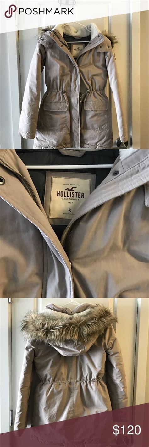 Hollister Puff Jacket 17 best ideas about puffer jackets on