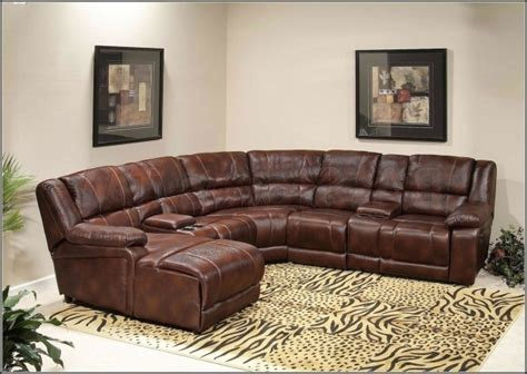 Leather Sofa With Chaise And Recliner Leather Sectional With Chaise And Recliner Chaise Design