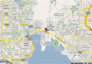 Oldsmar Florida Map by Map Of Hilton Garden Inn Tampa Northwest Oldsmar Oldsmar