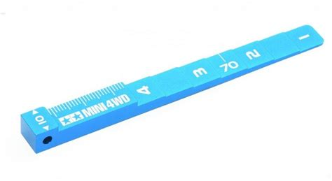 Tamiya Mini 4wd Setting tamiya 95300 mini 4wd setting blue