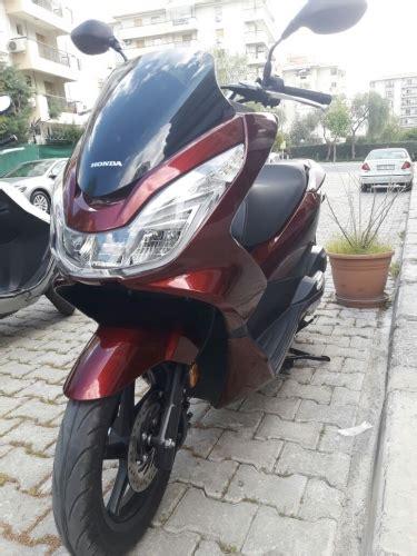 sahibinden honda pcx  satilik motosiklet ikinci el