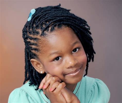 Kid Braided Hairstyles by American Braid Hairstyles For