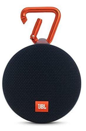 jbl clip 2 waterproof portable bluetooth speaker black price review and buy in dubai abu