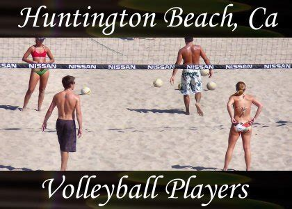 volleyball players soundscenes