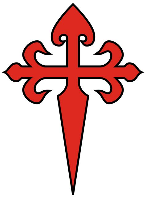 st james cross tattoo file coa illustration cross of st 3 svg wikimedia
