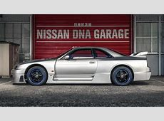 Car Legends: Nissan GT-R Skyline R33 LM 22 Stinger For Sale