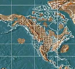 us navy map of flooded future america march 5 2012 at least 8 5 0 s worldwide earthquake swarm