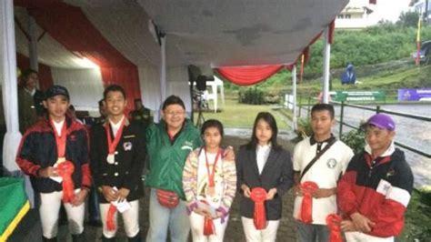 Sho Kuda Di Indo kuda dan joki indonesia ikut pacuan di singapura