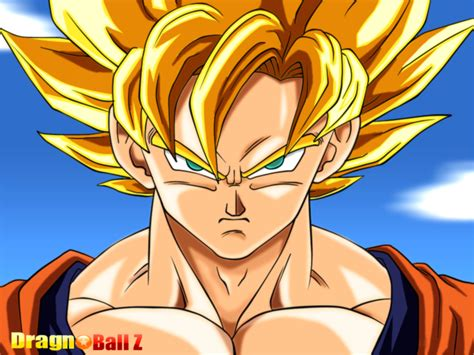 imagenes be goku dragon ball z wallpaper goku