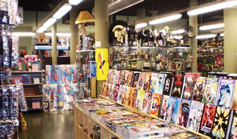 librerias esotericas madrid ten must see comic shops