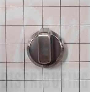 w10268448 maytag range stove oven knob