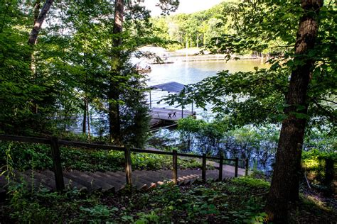 Land Between The Lakes Cabin Rentals by Kentucky Lake Log Home Land Between The Lakes Ky Tn