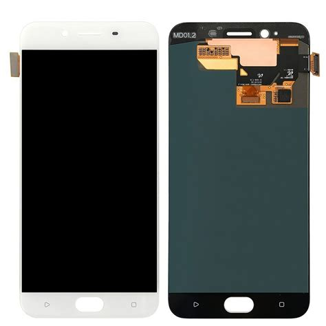 Lcd Plus Touch Screen Oppo F1s Original oppo r9s lcd display touch screen digitizer assembly