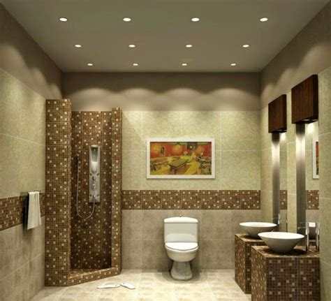 bathroom lighting ideas ceiling top bathroom ceiling ideas on 30 cool bathroom ceiling