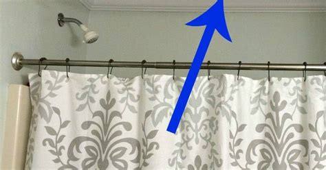 Tension Rods For Windows Ideas 13 Incredibly Useful Tension Rod Ideas You T Seen Yet Hometalk