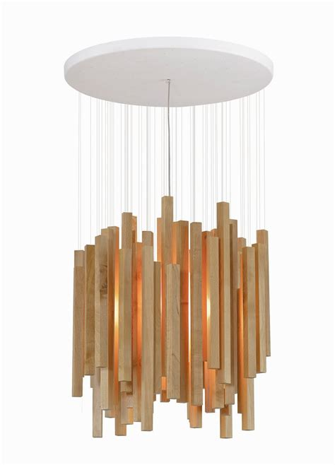 wood lantern pendant light beautiful wooden l inspired by the magic of a forest
