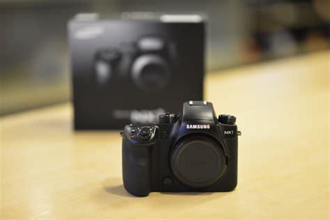 Kamera Samsung Mirrorless Nx1 samsung nx1 mirrorless now shipping photo rumors