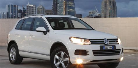 auto air conditioning repair 2011 volkswagen touareg electronic toll collection 2012 volkswagen touareg at australian international motor show 2011