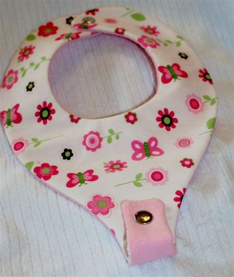 free pattern pacifier holder pacifier bib pattern free bing images embrodery baby