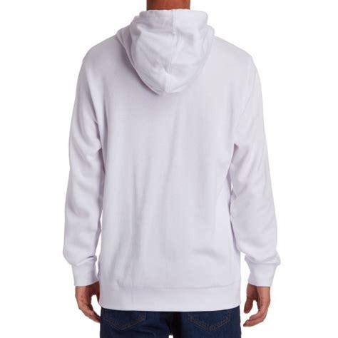 Volcom Jla Hoodie volcom jla pullover fleece hoodie white