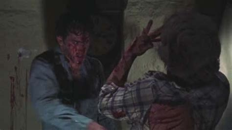 evil dead film list 9 it didn t obsess over continuity