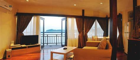 Ac Sharp Batam batam view 2 bedroom villa room