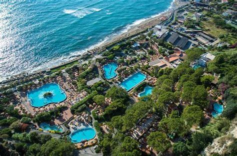 giardini negombo ischia i migliori centri benessere e spa d italia