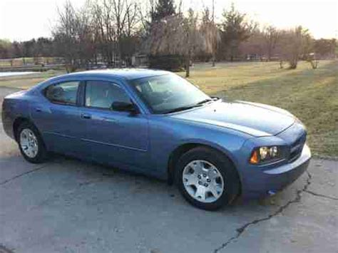 where to buy car manuals 2007 dodge charger user handbook buy used 2007 dodge charger 3 5 eng in belleville michigan united states