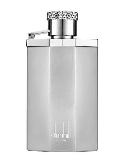 Desire Silver Alfred Dunhill cologne - a new fragrance for
