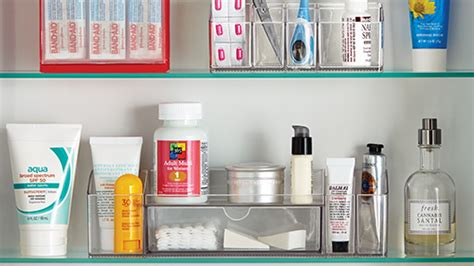 Medicine Cabinet Organization by Medicine Cabinet Organization Images