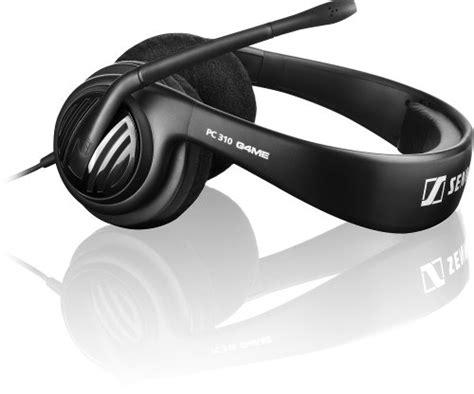Headset Gaming Sennheiser sennheiser pc 310 gaming headset earbuds shop