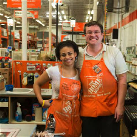 Home Depot Grandville by Summaries