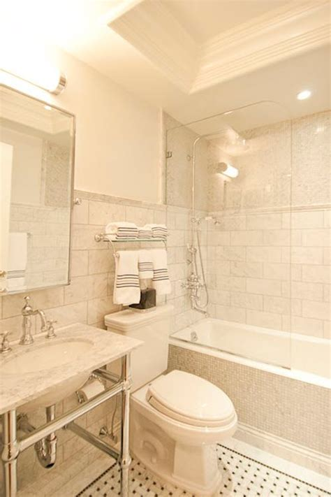 white rectangular tiles bathroom white rectangular tiles bathroom