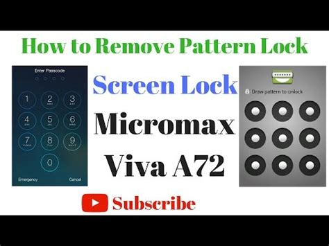micromax a72 pattern unlock software download micromax a72 canvas viva video clips