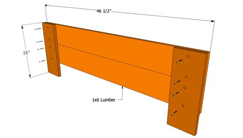 bench frame plans outdoor storage bench plans free outdoor plans diy