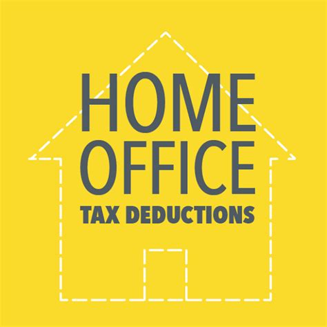 home office deduction the skinny on home office deductions