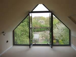 How To Make A Dormer Window Loft Conversions Nh Architecture Architects In