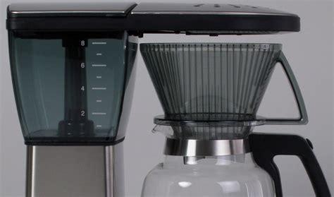 Bonavita BV1800 Vs Technivorm Moccamaster   CoffeeCentury.com