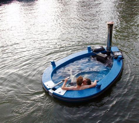 Hot Tug | the hot tug hot tub boat boombotix skullyblog