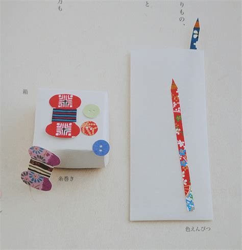 Book Paper Crafts - japanese craft book paper play zakka