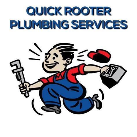 rooter plumbing services plumbing service