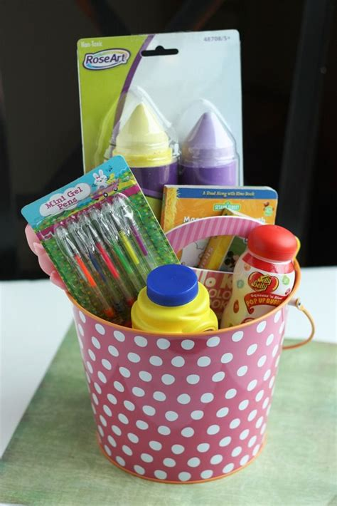 easter gift ideas top 50 easter basket ideas easter pinterest